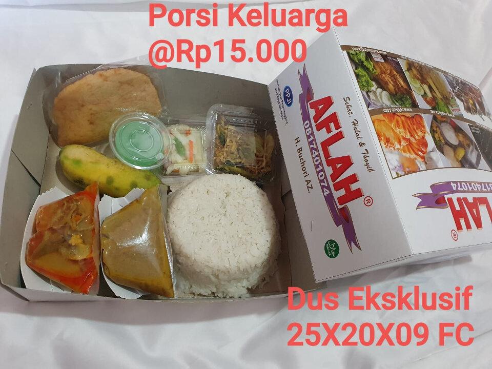 nasi box jasa aqiqah sleman murah