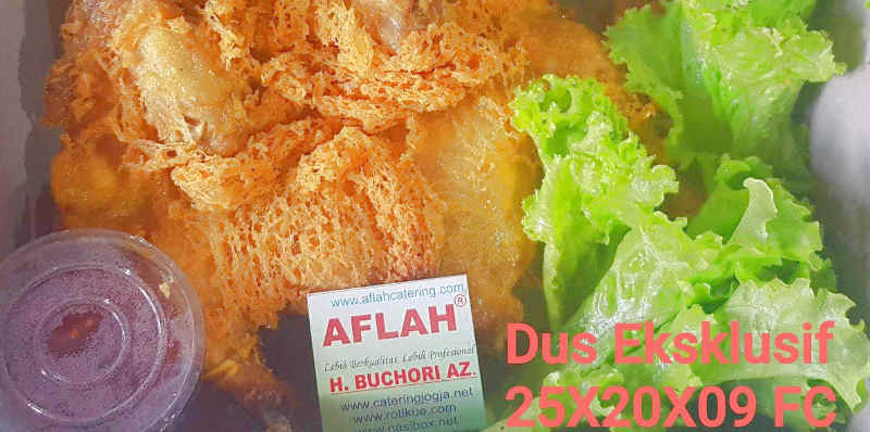 Ayam goreng jogja - ayam goreng murah - ayam goreng utuh - ayam ater ater
